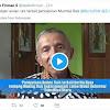 Klarifikasi Amien Rais Soal Kabar Anaknya Jadi Calon Wakil Gubernur JR Saragih