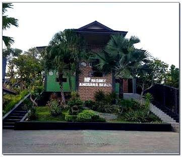 MP Resort Pantai Angsana