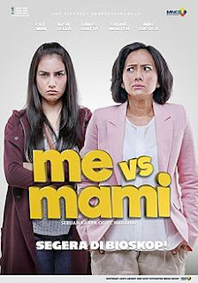 Download Me vs Mami (2016) WEB-DL