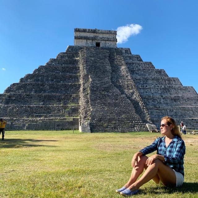 As Ruínas Maias: Chichén Itza, Tulum, Cobá e Uxmal