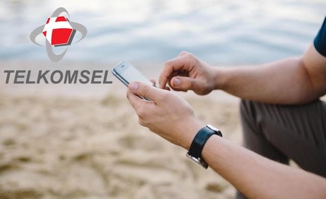 Cara Cek Kuota Internet Telkomsel Lewat Kode Dial USSD