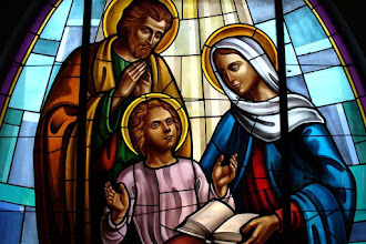 Festa da Sagrada Família