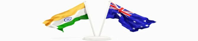 India, Australia Hold 6th Round of Talks On Disarmament, Non-Proliferation, Export Control