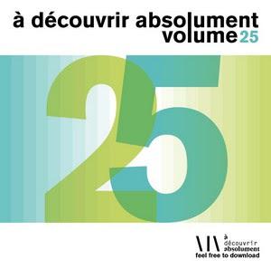 25 Compilation A découvrir absolument - volume 25 [7.5]