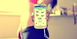 أفضل تطبيقات التمارين الرياضية لهواتف أندرويد
