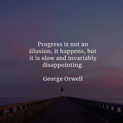 Progress quotes that will help you achieve success