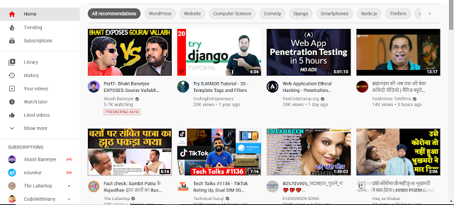 Best Video Sharing Platform to Upload Videos