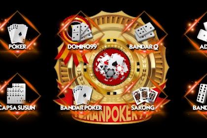 Tips bermain aman dan pengenalan kartu kombinasi TemanPoker99