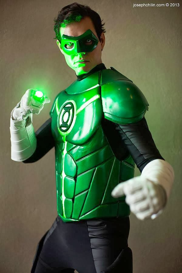 Cosplay Feature: iObject Cosplay and Law's Injustice Green ...