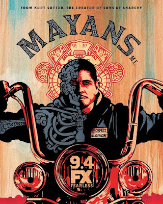Mayans MC AMC