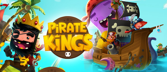 Pirate Kings Cheats - Unlimited Money and Speed