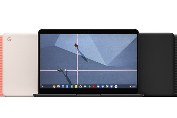 Google launches Pixelbook Go laptop with 13.3-inch 4K molecular display, Intel processor and Chrome OS