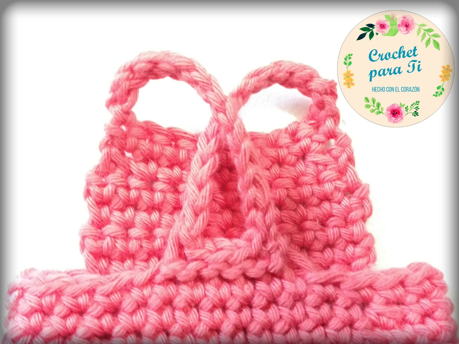 Crochet para Ti