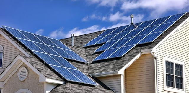 Keuntungan Menggunakan Solar Panel Sebagai Sumber Energi