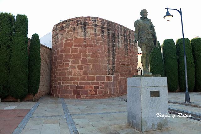 Cubillo de Alcázar de San Juan