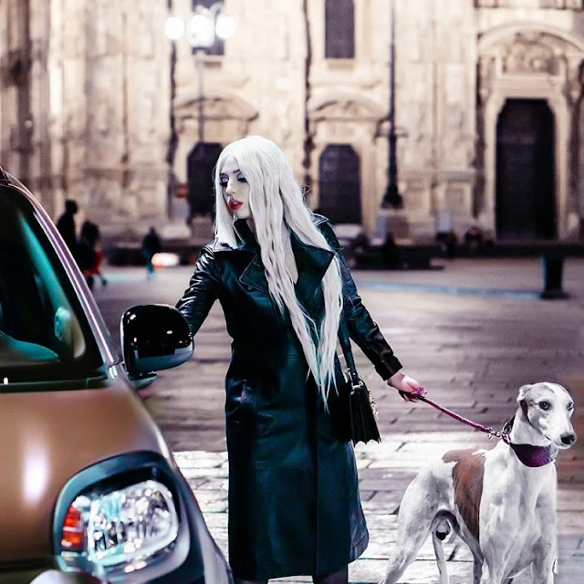Ava Max to be part of FIAT promotion