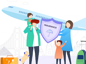 Worldwide Travel Insurance - Ticket ,Tour,Luggage,Medical and much more