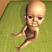 Download The Baby in Dark Yellow House: Scary Baby game for iPhone and Android XAPK