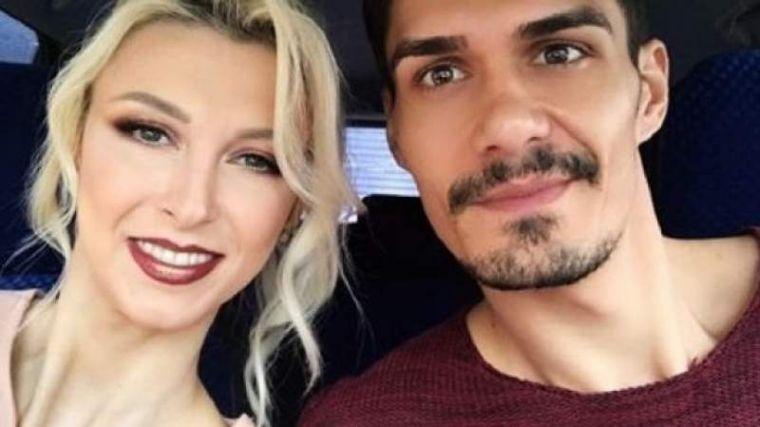 """Cum s-a dat singur """"în gât"""" George Burcea în fața procurorilor în cazul """"Cocaina""""! Soțul celebrei Andreea Bălan a șters mesajul, dar era deja prea târziu"""