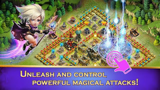 Clash of Lords 2 1.0.206  APK