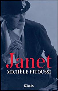 Janet - Michèle Fitoussi