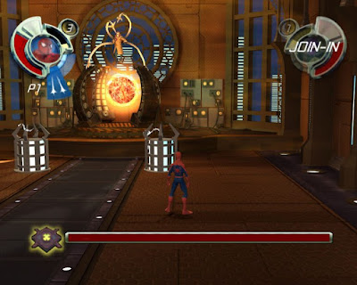 Spiderman Friend or Foe Game PC Ringan