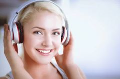 Loud music damages the nerves in the brain