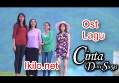 OST Lagu CINTA DARI SURGA RCTI SINETRON TERBARU 2017