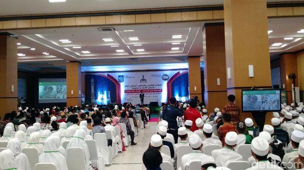 Kata Jokowi: Sekarang Banyak Fenomena Gampang Mengkafirkan Orang