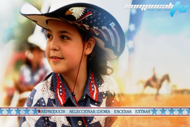 Cowgirls N Angels DVDR NTSC Español Latino Menú Full 2012