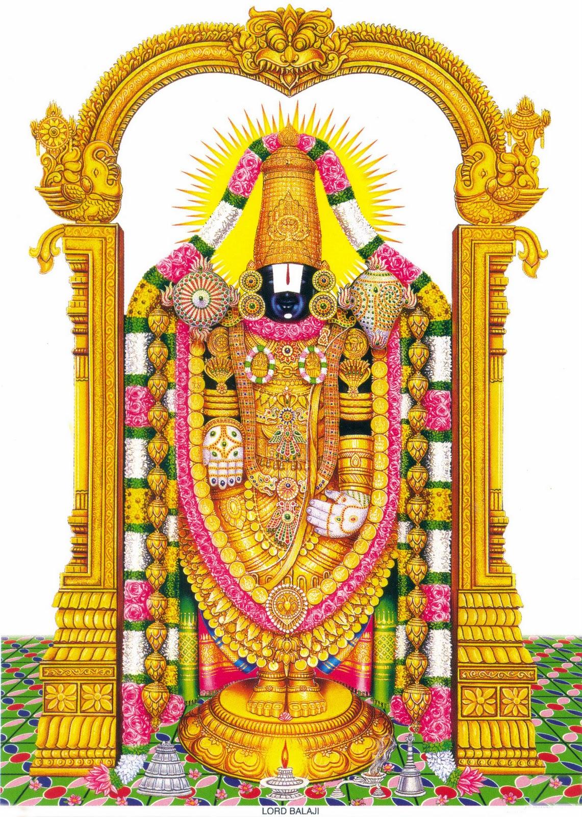 Venkateswara Swamy Hd Wallpapers Pic New Posts Wallpaper God Perumal