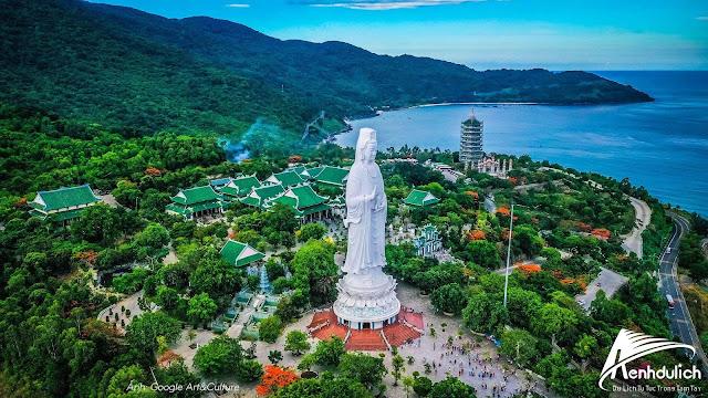 3 địa điểm du lịch ở Đà Nẵng