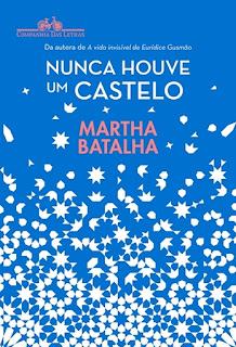 Nunca houve um castelo, de Martha Batalha