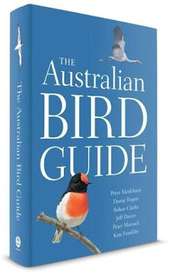Download Free The Australian Bird Guide Book PDF