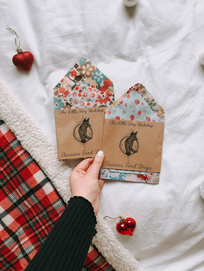 Christmas gift guide 2020 from smaller businesses in the UK