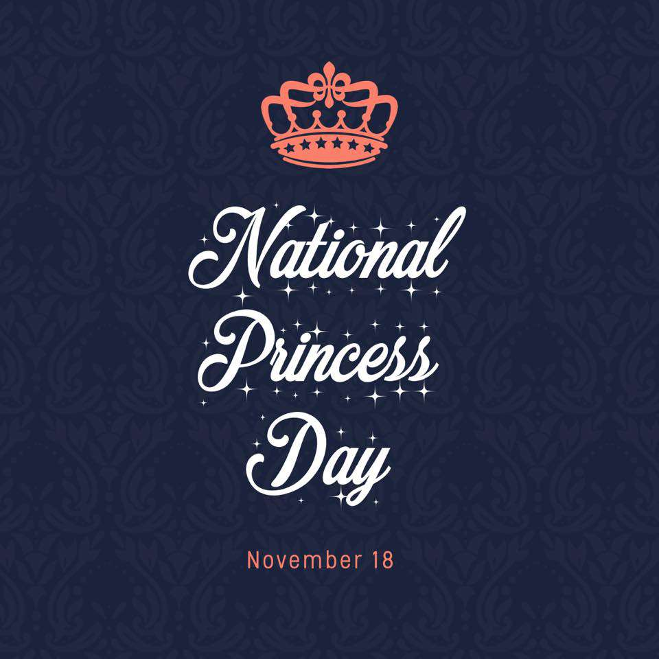 National Princess Day Wishes