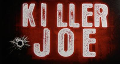 Killer Joe Movie