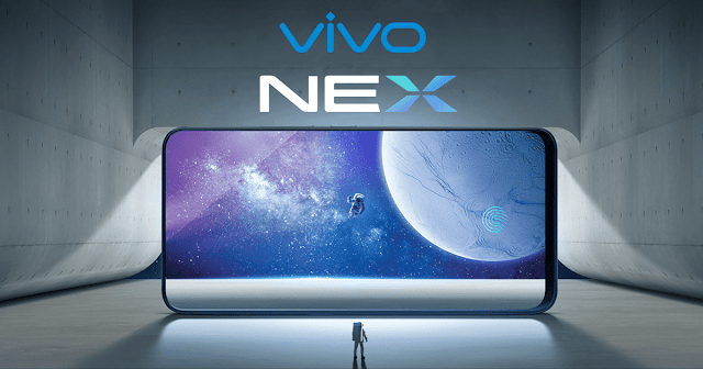 Vivo NEX S Full Specifications And Price in India