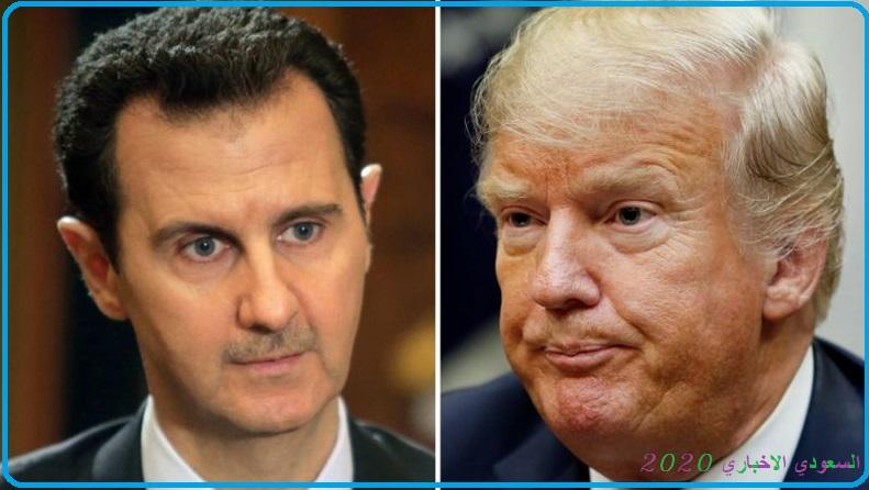 أمريكا تنوي اغتيال بشار الاسد، والخارجية السورية ترد.