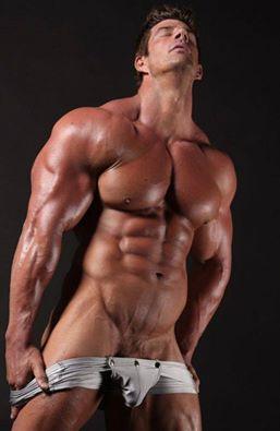 Judson nude Tom