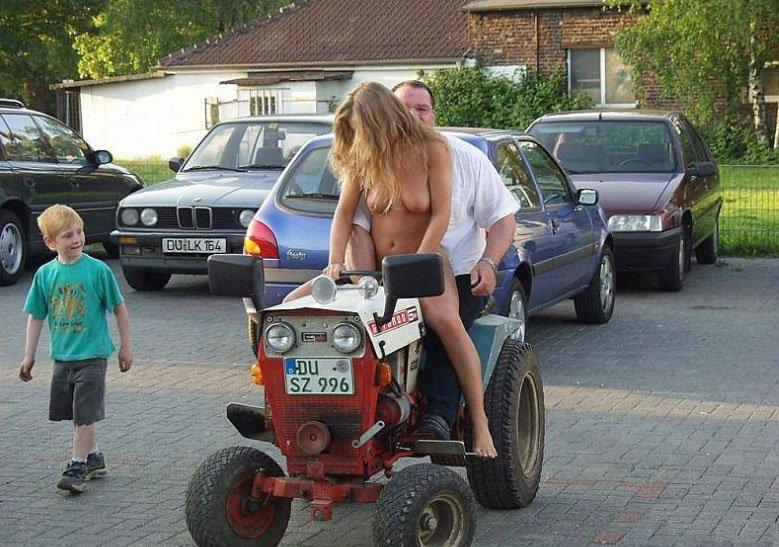 Tractor Wife Gallery Porn 82