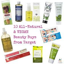 The Best Of Skincare Tag - Vegan & Cruelty Free