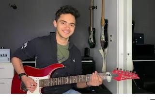 संगीत ,धुन और दिलों से प्यार , युवाओं के लिए प्रेरणा बन रहे युवा म्यूजिक स्टार ईशान