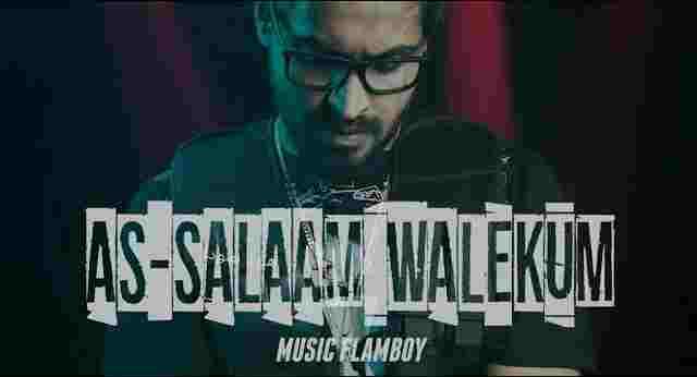 As Salaam Walekum Lyrics