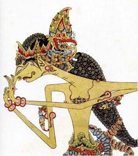 Sejarah Singkat Pandawa Seda