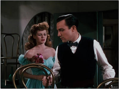 Rita Hayworth, Gene Kelly - Cover Girl (1944)