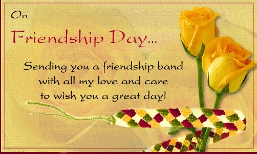 Happy friendship day picture quotes and greetings happy friendship best happy friendship day greetings m4hsunfo