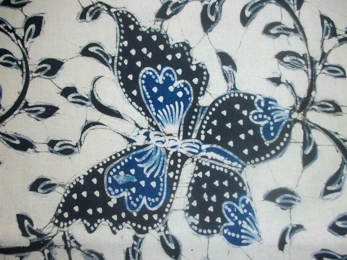Motif Batik Hewan Yang Mudah Digambar Asenwa Design – Cuitan
