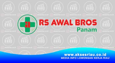 Rumah Sakit Awal Bros Panam Pekanbaru