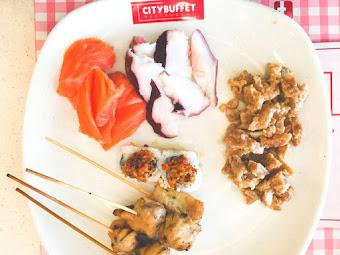 City Buffet: one of the best buffet restaurants in Fairview